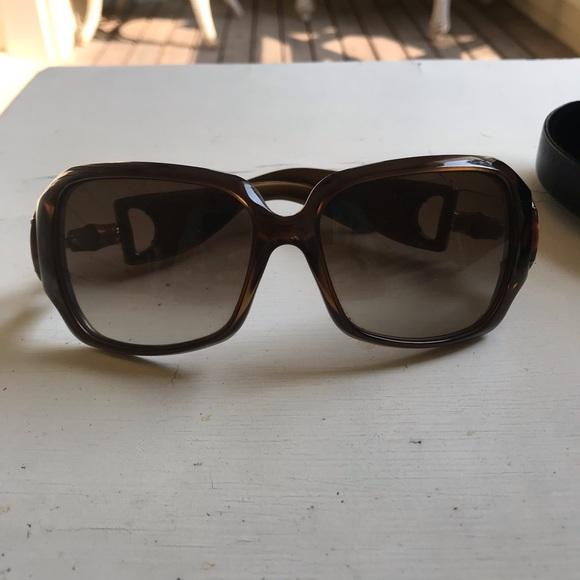 33649e227 Gucci Accessories | 100 Authentic Vintage Sunglasses | Poshmark